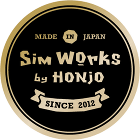 SimWorks by Honjo|本所工研
