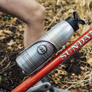 Elevate Aluminium Water Bottle