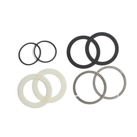 ISO Front Hub Seal and Snap Ring Kit