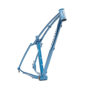 "27.5"" FunDuro Twin-Top ATB / CALI BLUE METALLIC"