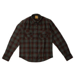 Wool Work Shirt