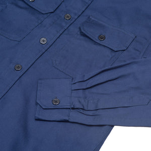 Cotton Work Shirt