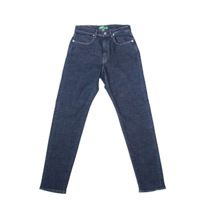 High Kick Riding Jeans