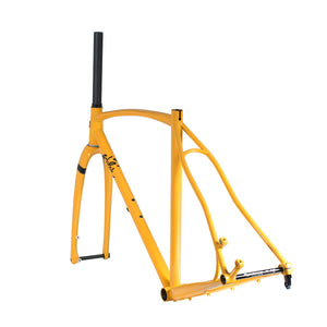 CX / ALL ROAD|Saffron Yellow|52cm
