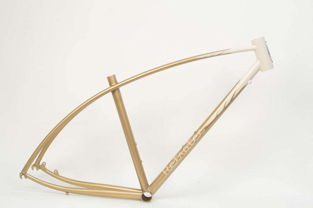 Twin-Top Disc CX / Oyster & Gold 430