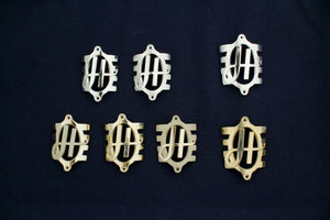 Limited Head Badges