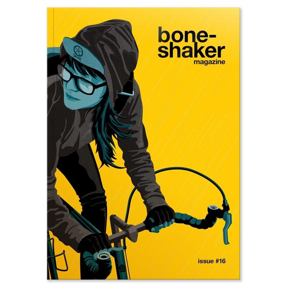 BONESHAKER Issue 16