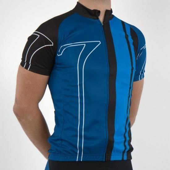 Seven Club Jersey