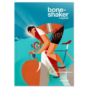 BONESHAKER Issue 18