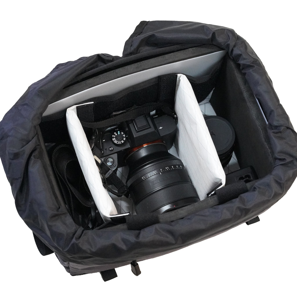 Camera Padding Inserts (137 Basket Bag)