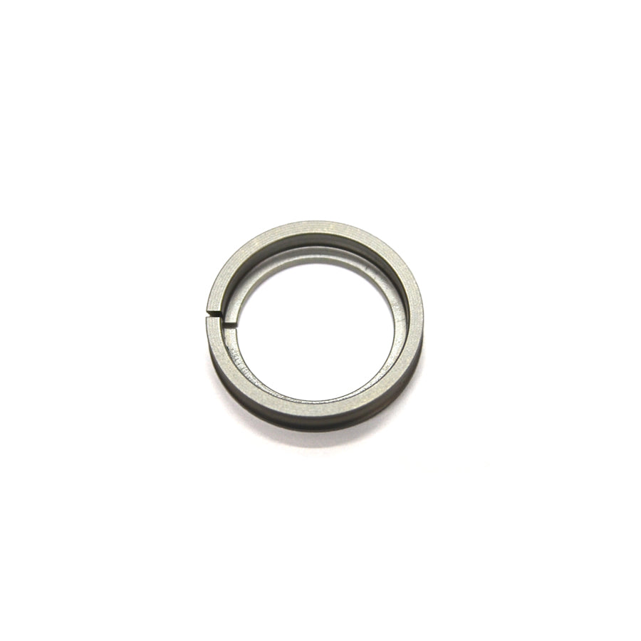 Axle End Cap ISO SD 15mm Front