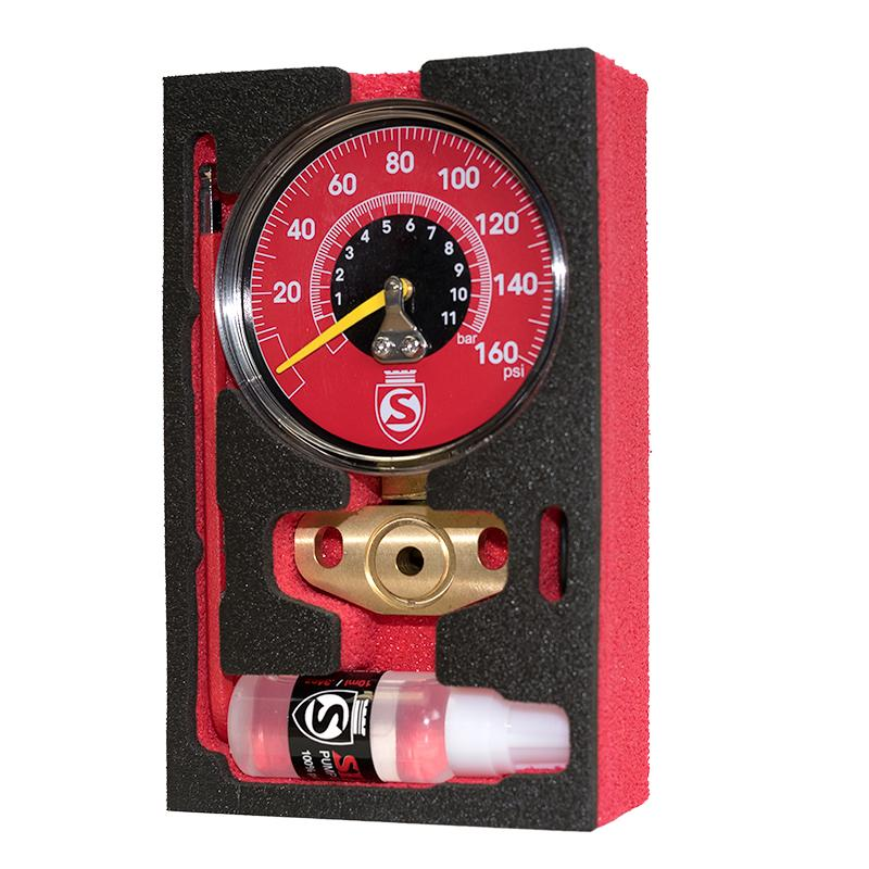 SuperPista Ultimate Replacement Gauge Kits