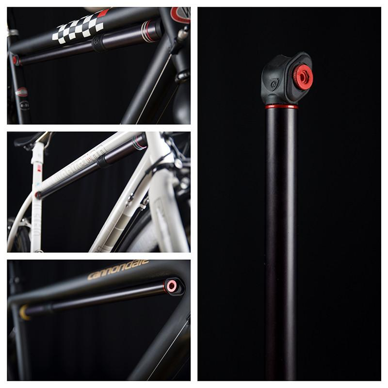 Impero Ultimate Frame Pump