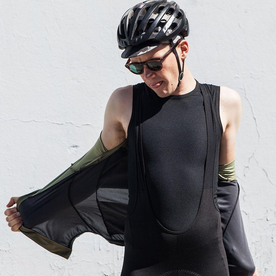 Lightweight Merino Base Layer