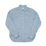 Player Shirt Chambray