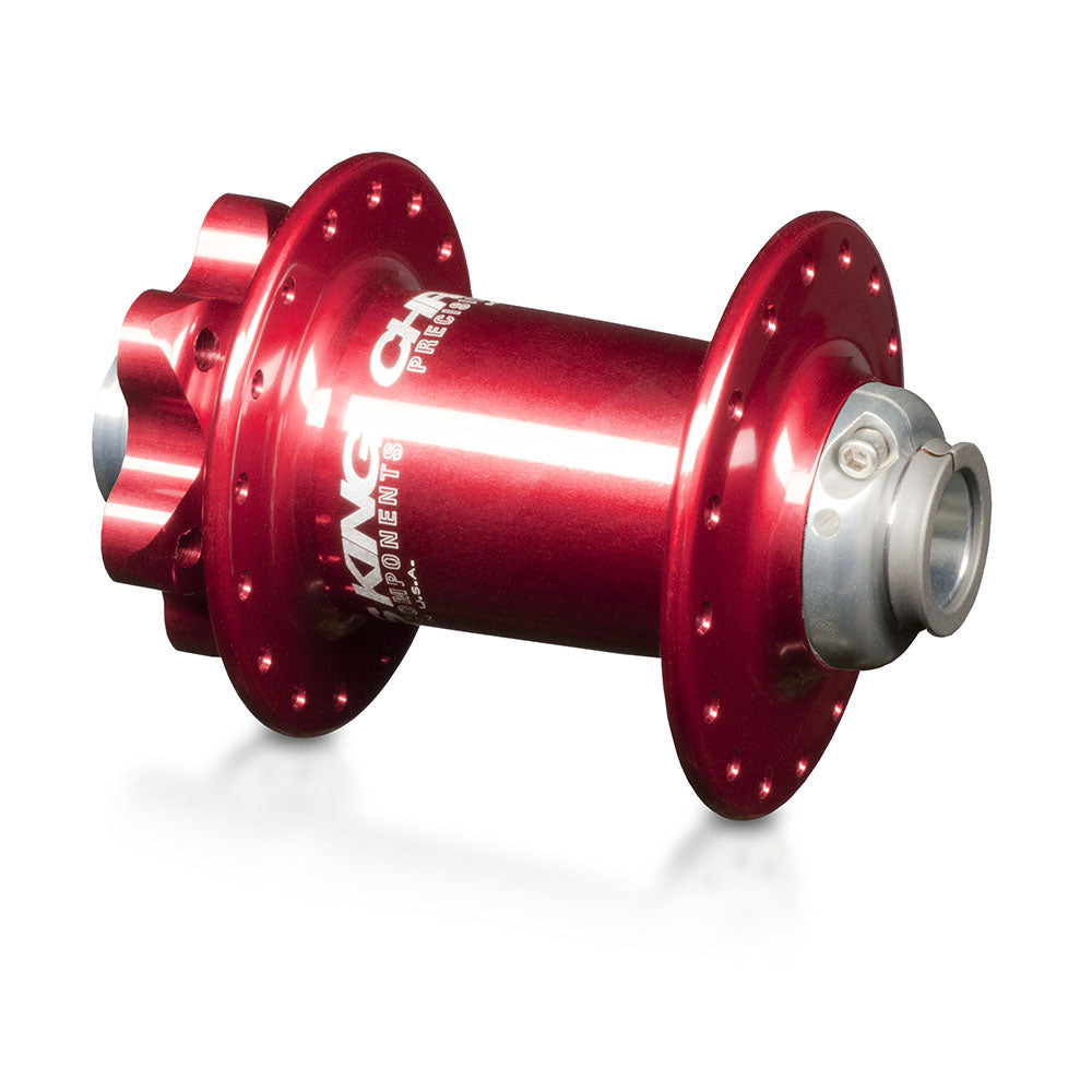 ISO SD Front Hub
