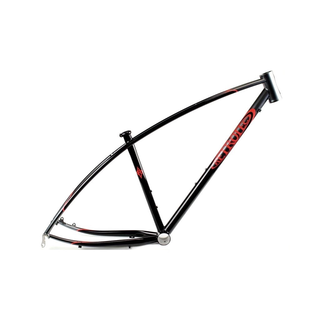 650b Twin Top ATB / Magma Black 410
