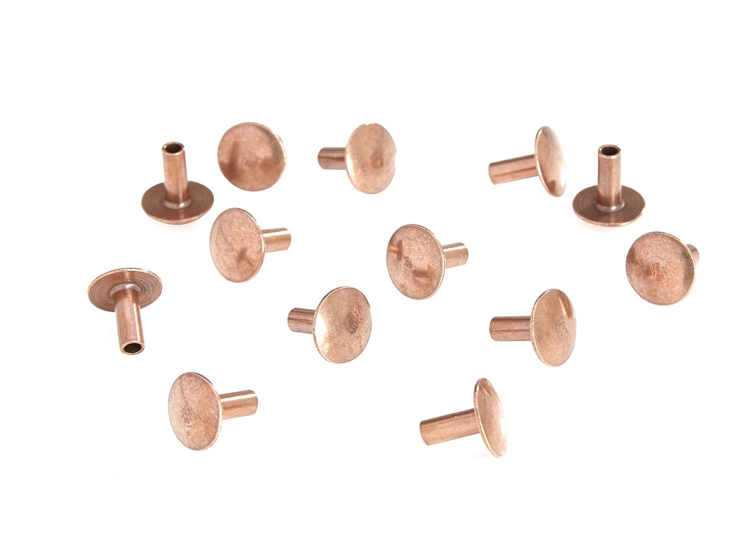 Rivets for series 1