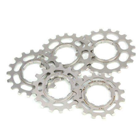 Stainless Steel Cog