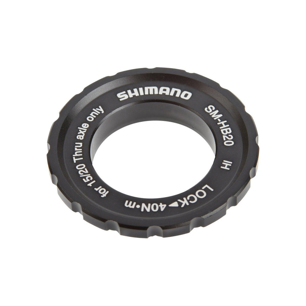 Disc Rotor Lock ring