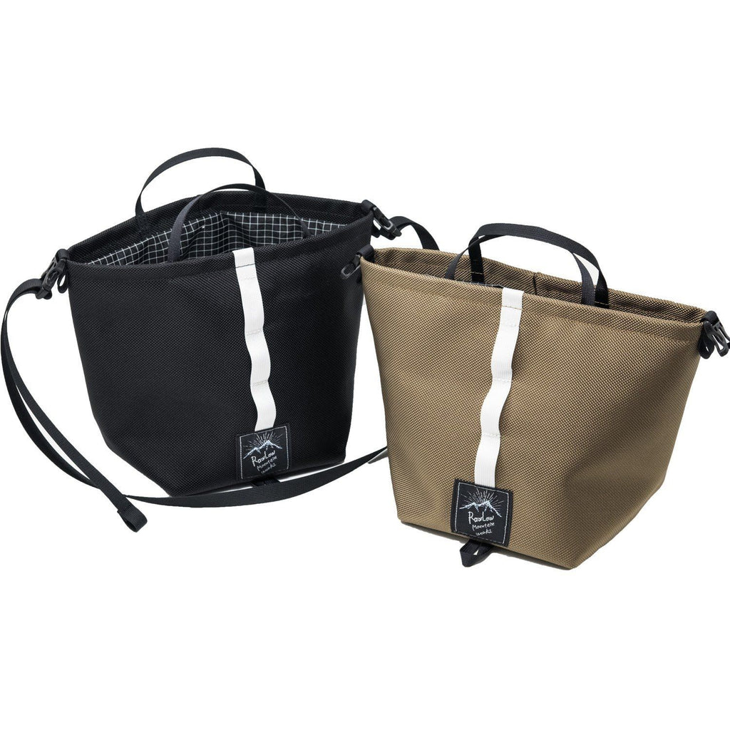RawLow Mountain Works. Tabitibi Tote / Sim Works Limited Edition