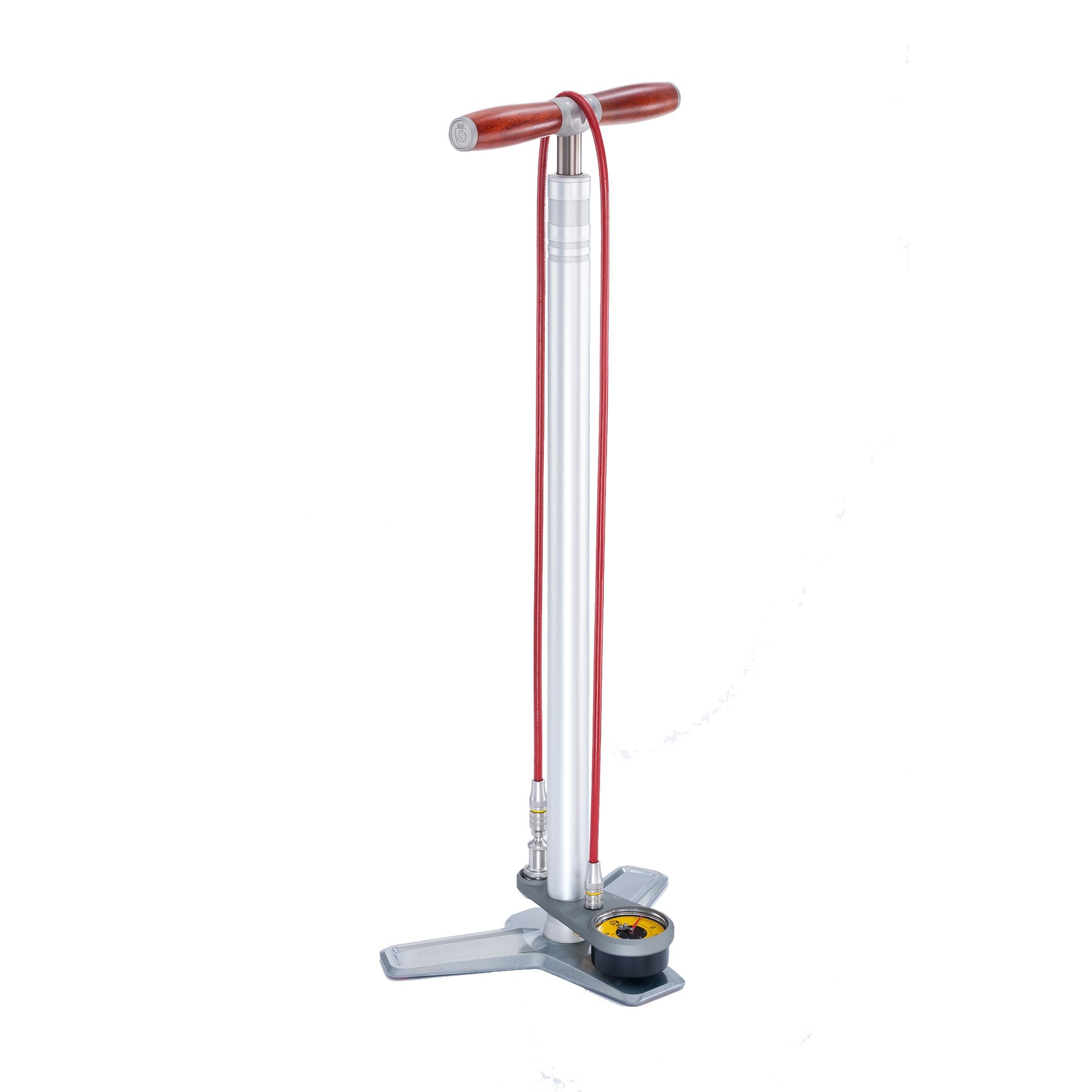 Super Pista Ultimate Floor Pump