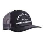 GYM TRUCKER HAT