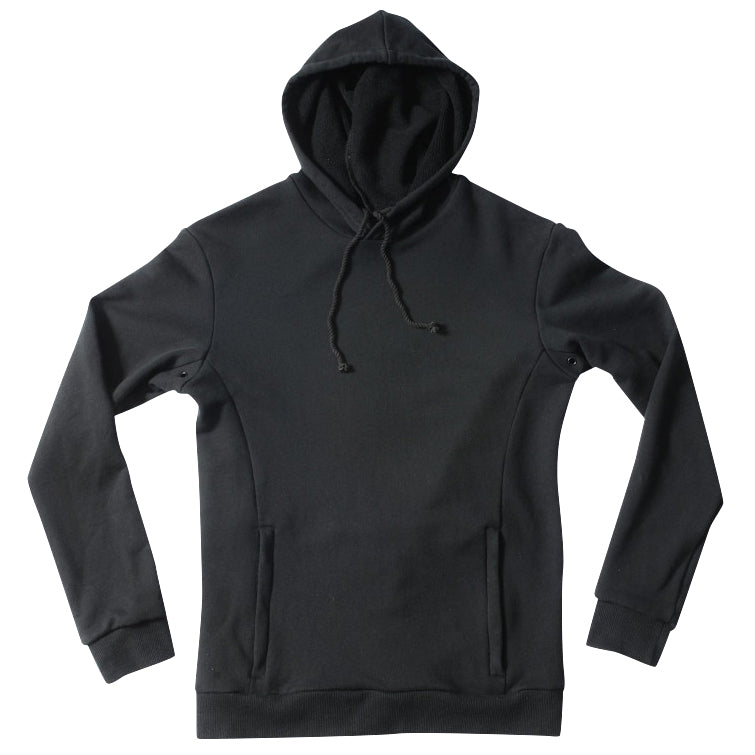Hooded Riding Sweatshirt