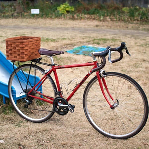 Bicycle Rear Basket