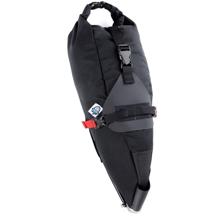 PORCELAIN ROCKET Mr.Fusion Seatpack