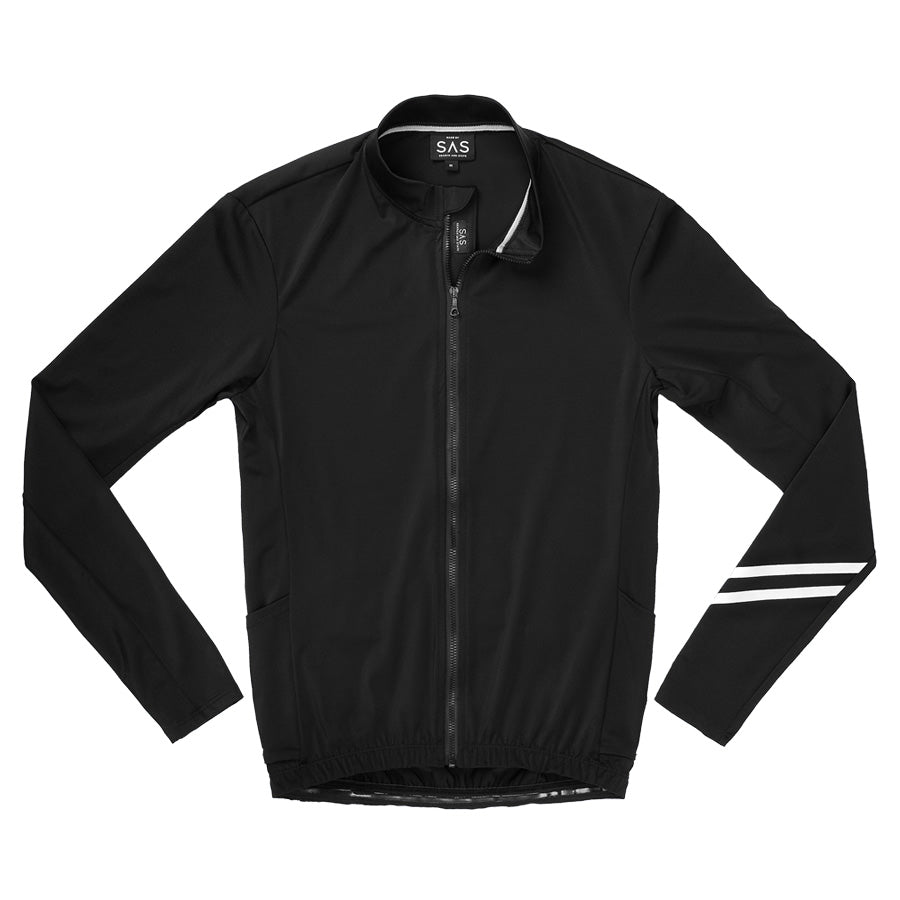S2 Long Sleeve Synth Jersey