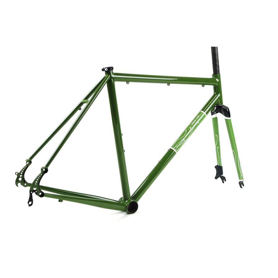Pass Master Disc Road / Science Olive 53