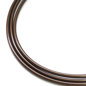 Stainless Outer Cable for Shift - 3m