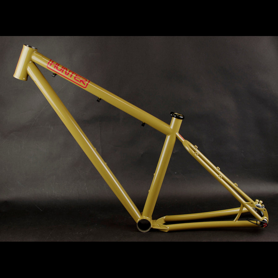 Woodrats 650b Trail Killer / Sand Beige