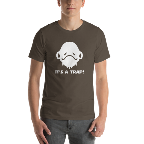 It's A Trap T-Shirt