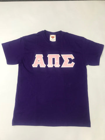Alpha Pi Sigma Official T-Shirt