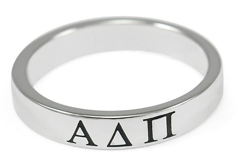Alpha Delta Pi Women's Ring