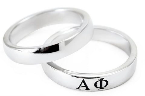 Alpha Phi Women's Ring