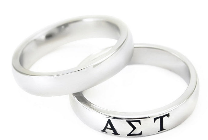 Alpha Sigma Tau Women's Ring