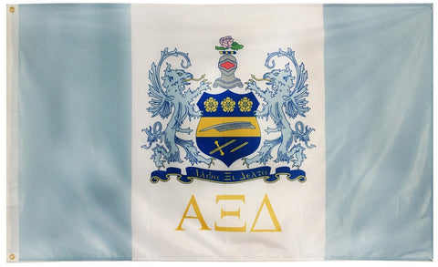 Alpha Xi Delta Flag