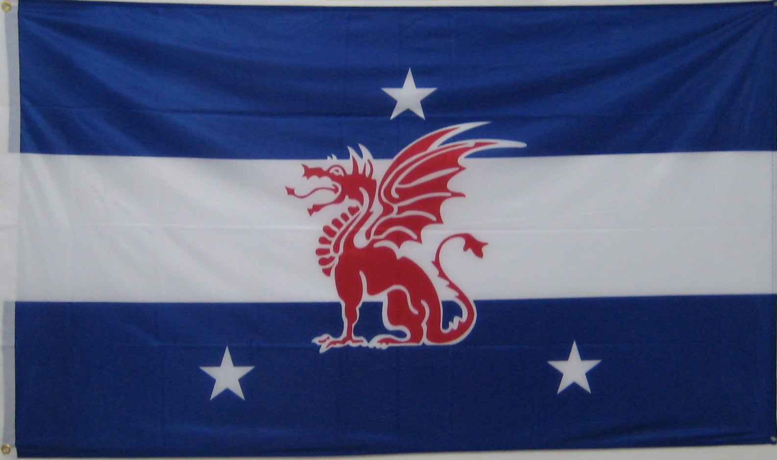 Beta Theta Pi Flag