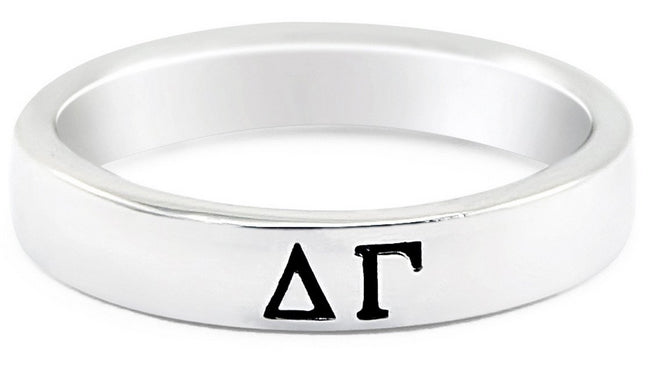 Delta Gamma Women's Ring