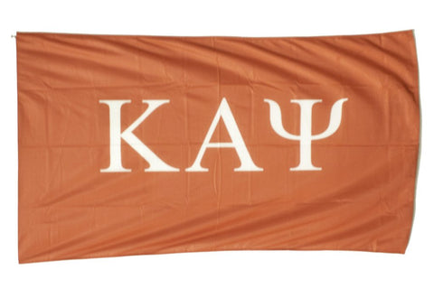Kappa Alpha Psi Flag