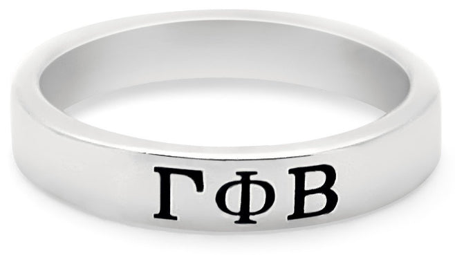 Gamma Phi Beta Women's Ring