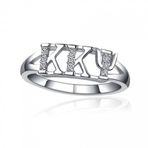 Kappa Kappa Psi Horizontal Ring