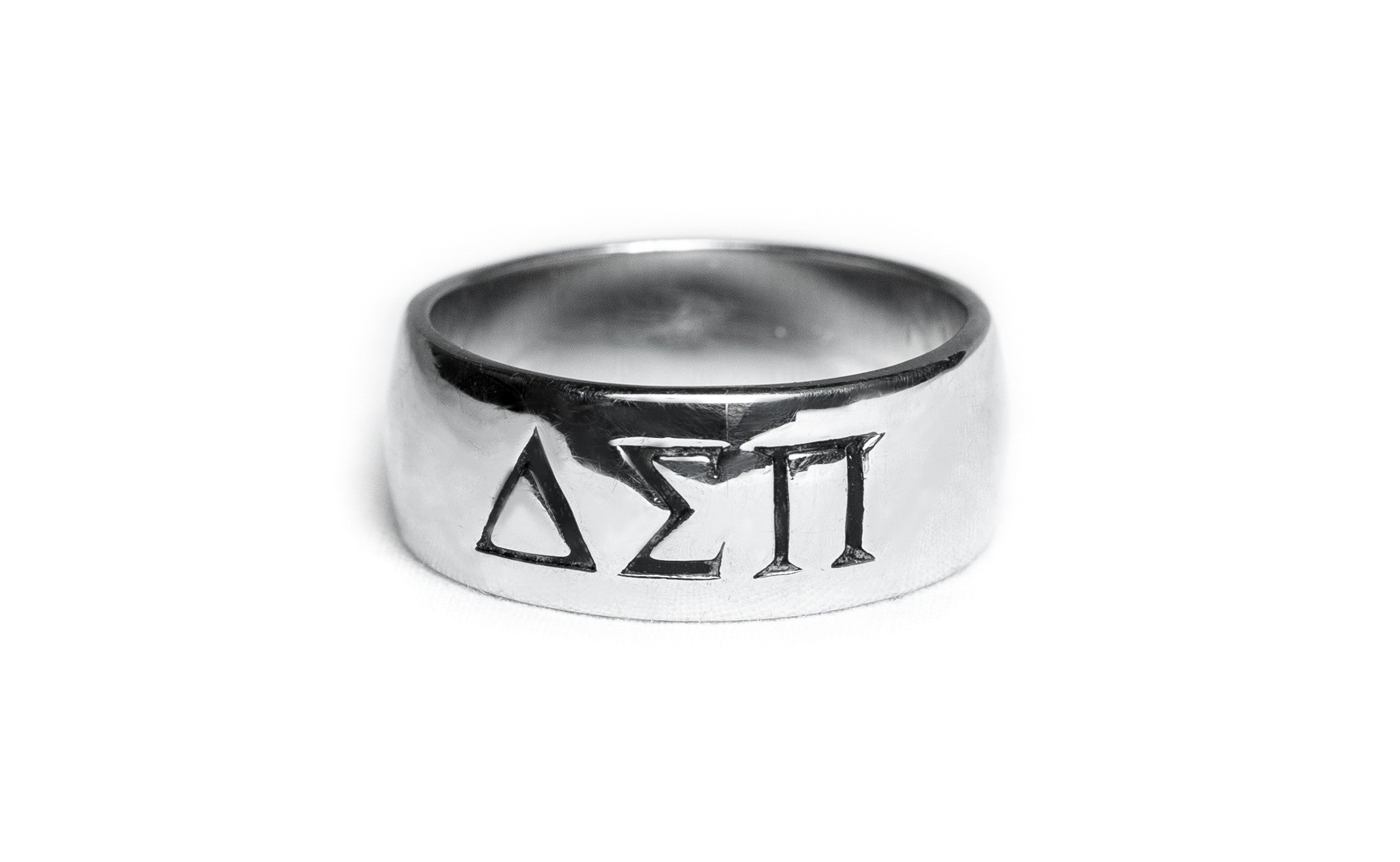 Delta Sigma Pi Mens Ring