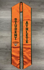 University of La Verne Graduation Stoles