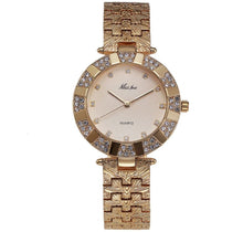 Fashion Casual Women Round Watch W343686