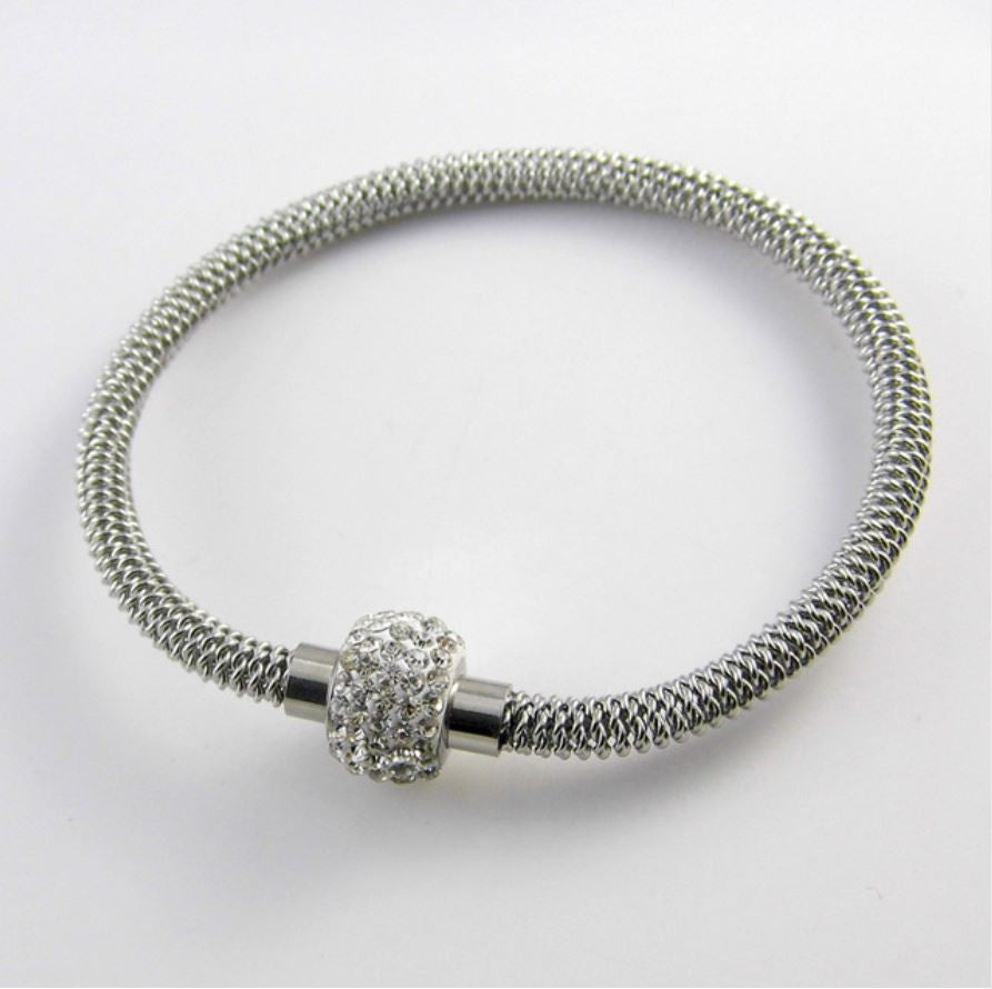 Jewelry Stainless Steel Woman J546865