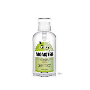 ETUDE HOUSE MONSTER CLEANSING WATER (700ML)